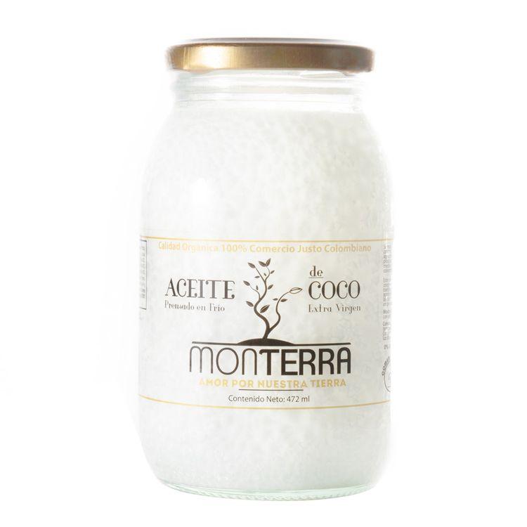 aceite coco extra virgen