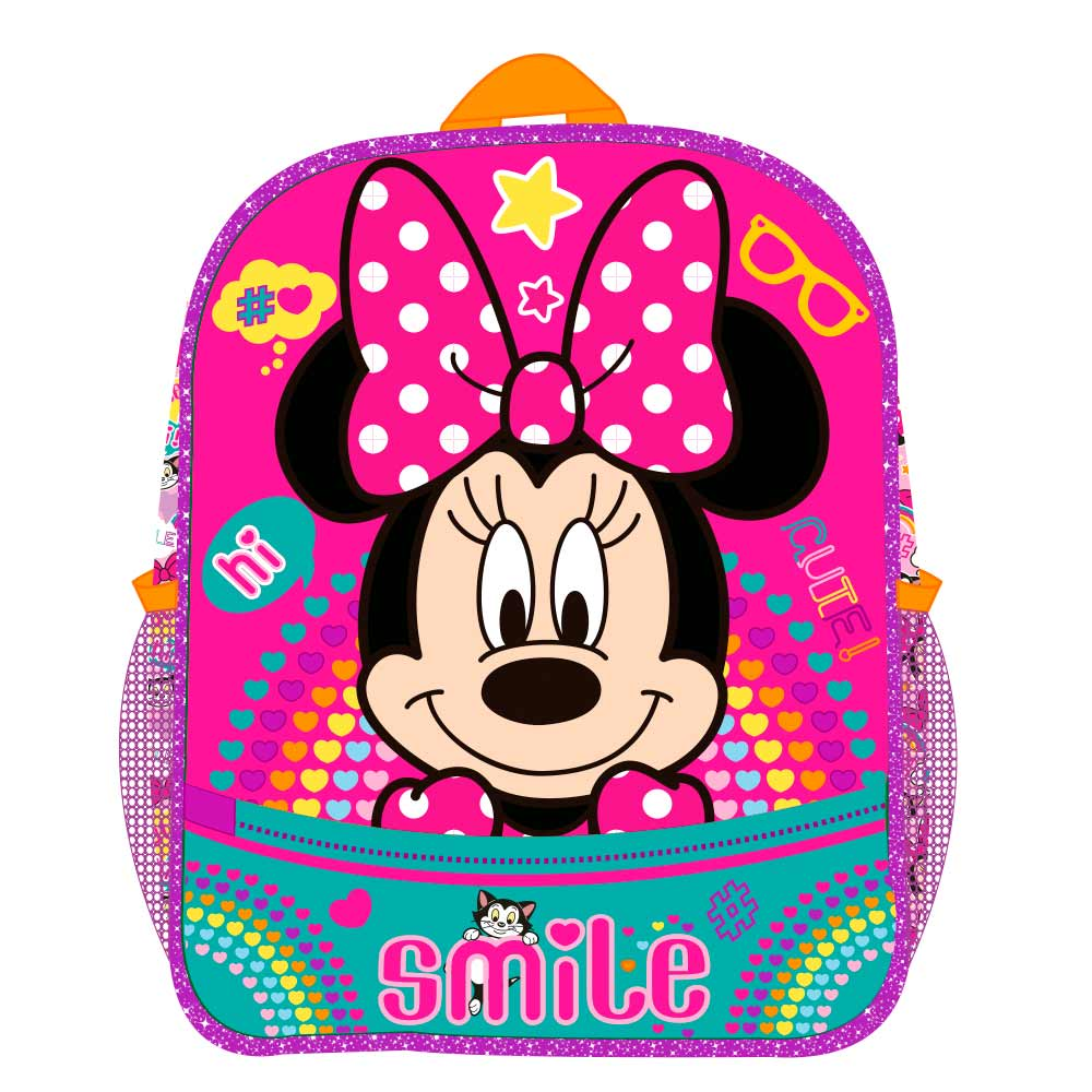 comprar baratas venta oficial elegante en estilo Morral/Maleta niña Disney Minnie Continente