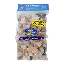 Mix-de-mariscos-Ancla-Y-Viento-precio-especial-x-500g