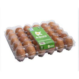 Huevos-Kikes-rojo-tipo-AA-x-30und