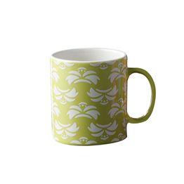 Mug-310Cc-Etnicos-Verde-Corona